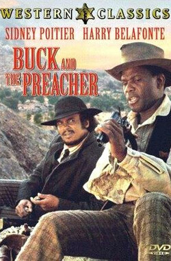 布克与传教士 Buck and the Preacher (1972)