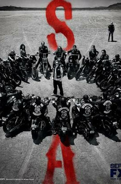 混乱之子 第五季 Sons of Anarchy Season 5 (2012)