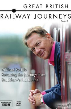 英国铁路纪行 第一季 Great British Railway Journeys Season 1 (2010)