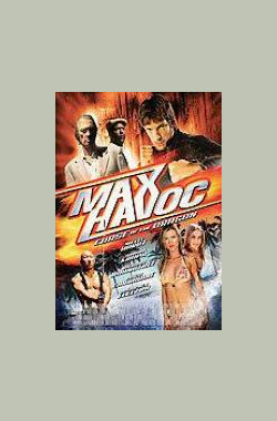 龙之诅咒 Max Havoc: Curse of the Dragon (2004)