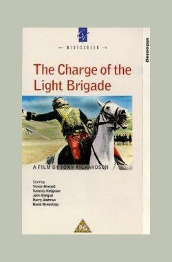 英烈传1968版 The Charge of the Light Brigade (1968)