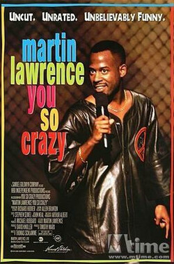You So Crazy (1994)