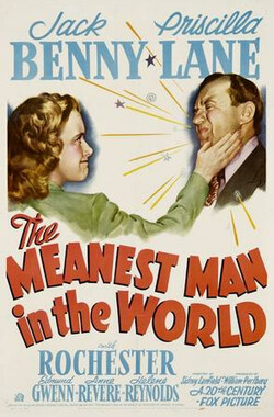 The Meanest Man in the World (1943)
