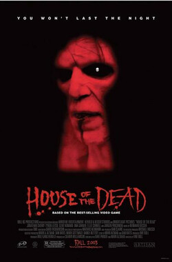 死亡之屋 The House of the Dead (2003)