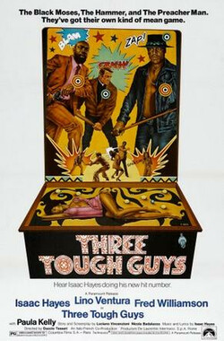 Tough Guys (1974)