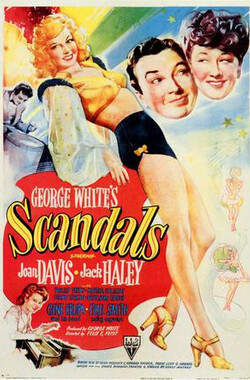 George White's Scandals (1945)