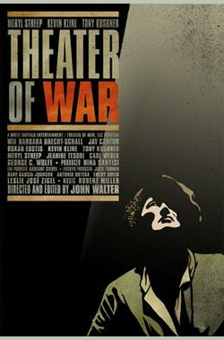 战争剧场 Theater of War (2008)