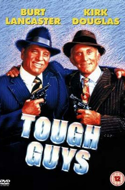 再上梁山 Tough Guys (1986)