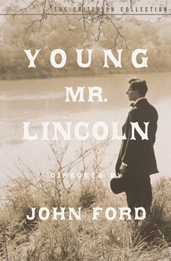 青年林肯 Young Mr. Lincoln (1939)