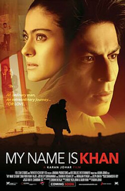 我的名字叫可汗 My Name Is Khan (2010)