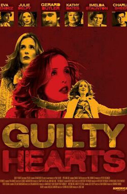 愧疚的心 Guilty Hearts (2007)
