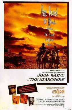 搜索者 The Searchers (1956)