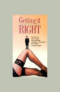 挡不住的激情 Getting It Right (1989)