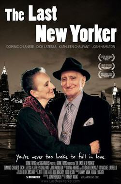 The Last New Yorker (2010)