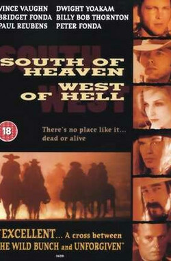 South of Heaven, West of Hell (2001)