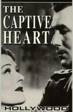 被俘获的心 The Captive Heart (1946)