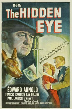 The Hidden Eye (1945)