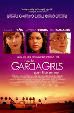加西亚女孩如何度过夏天 How the Garcia Girls Spent Their Summer (2005)