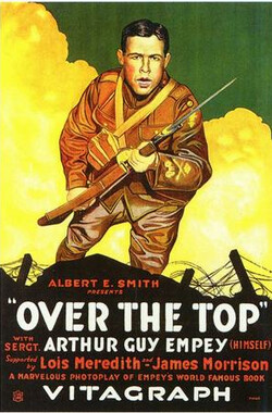 Over the Top (1918)
