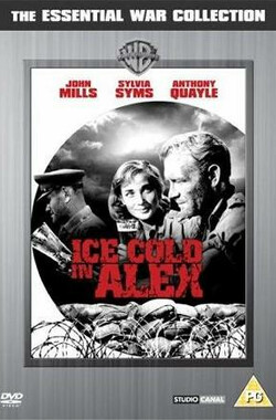恐怖之砂 Ice-Cold in Alex (1958)