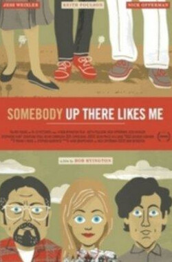 举头三尺有Crush Somebody Up There Likes Me (2013)