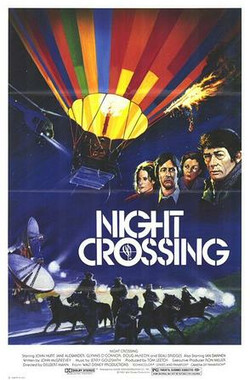 偷渡人 Night Crossing (1982)
