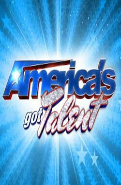 美国达人 第三季 America's Got Talent Season 3 (2008)