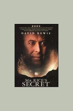 莱斯先生的秘密 Mr. Rice's Secret (2000)