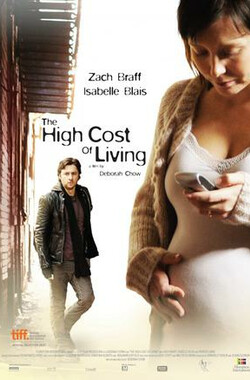 生活的昂贵成本 The High Cost of Living (2010)