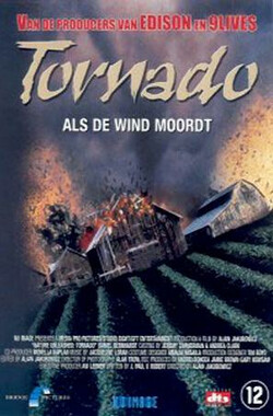 Nature Unleashed: Tornado (2005)
