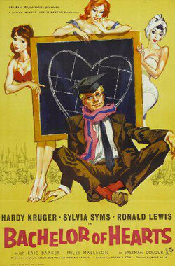 Bachelor of Hearts (1958)