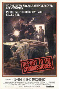 报告局长 Report to the Commissioner (1975)