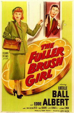 The Fuller Brush Girl (1950)