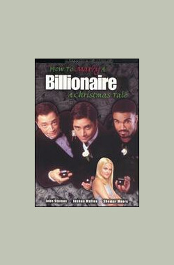 如何娶个富翁小姐:圣诞童话 How to Marry a Billionaire: A Christmas Tale (2000)