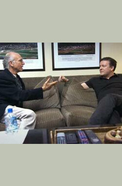 Ricky Gervais Meets Larry David (2006)