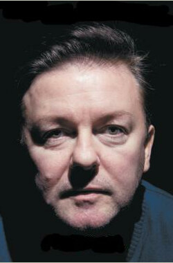 Inside the Actors Studio Ricky Gervais