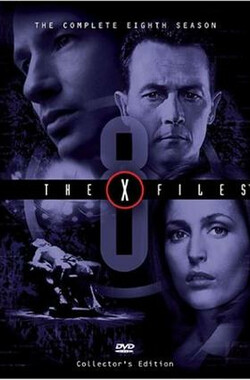 """The X Files"" 8.17 Empedocles (2001)"
