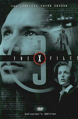 "解脱 ""The X Files""Season 3, Episode 8: Oubliette (1995)"