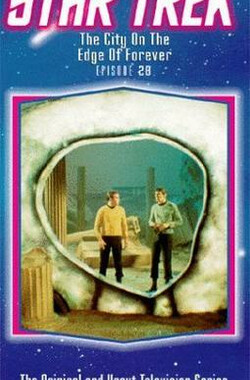 星际旅行-原初-第1季第28集 Star Trek - The City on the Edge of Forever (1967)
