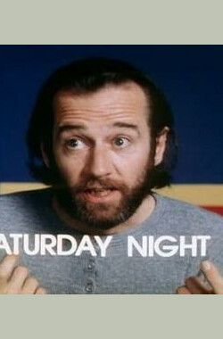 Saturday Night Live George Carlin Billy Preston Janis Ian (1975)