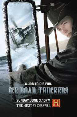 冰路行车 第一季 Ice Road Truckers Season 1 (2007)