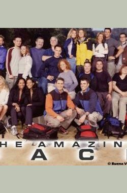 极速前进 第四季 The Amazing Race Season 4 (2003)