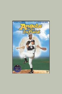 天使大联盟 Angels in the Infield (TV) (2000)