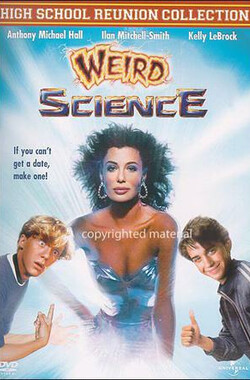 Weird Science (1994)