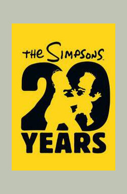 辛普森一家20周年特辑 The Simpsons 20th Anniversary Special: In 3-D! On Ice! (2010)