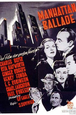 曼哈顿故事 Tales of Manhattan (1942)