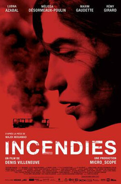 焦土之城 Incendies (2010)