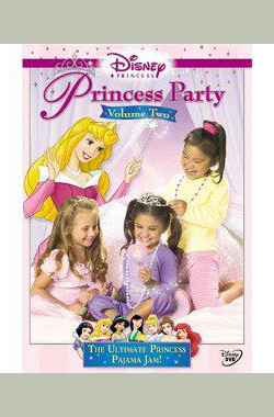 Disney Princess Party: Volume Two (2005)