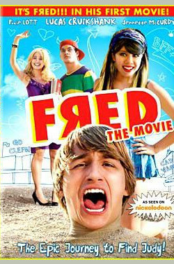 Fred: The Movie (2000)