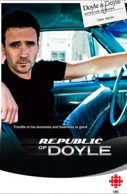 Republic of Doyle (2009)
